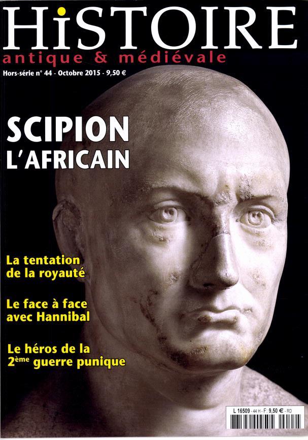 histoire antique scipion