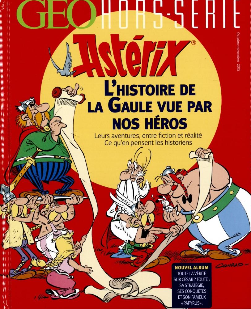 hors-serie-geo-special-asterix-octobre-novembre-2015