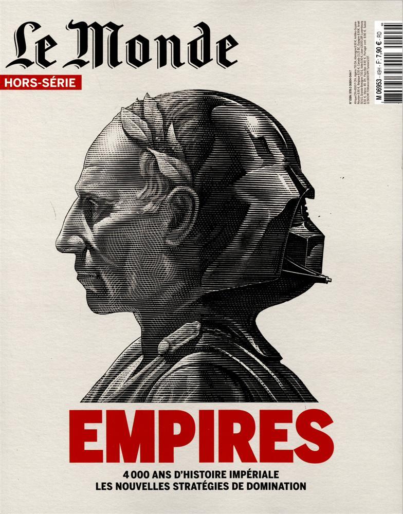 lemonde empires