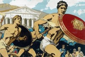 Greek Reporter / Une école de jeux olympiques antiques va ouvrir ses portes dans l'ancienne Némée
