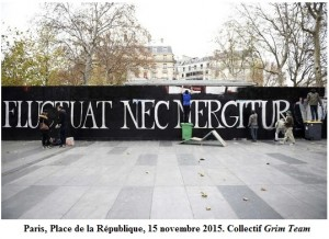 La question du latin / Fluctuat nec mergitur