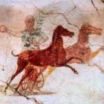 La Toge et le Glaive / Le cheval d'Octobre : mort au vainqueur !