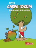 Carpe Iocum : Cartoons auf Latein