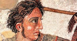 BBC / Qu' a enseigné Aristote à Alexandre le Grand ?