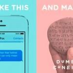 Envie de convertir un tweet en cunéiforme et de le faire graver sur tablette d'argile ?