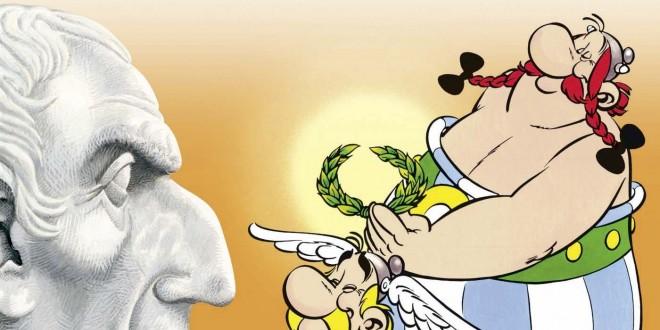 Asterix Gallus - Vicipaedia