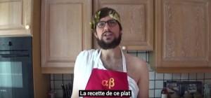 La recette de l'apothermum en video, et en latin