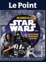 """Le Point HS 4 et 5 - Aux sources de """"Star Wars"""" I et II"""