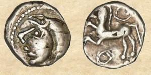 Leg VIII Augusta / Les Eduens