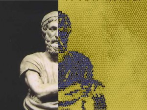 Alt School / Homer Meets High-Tech: Data Visualization and the Classics