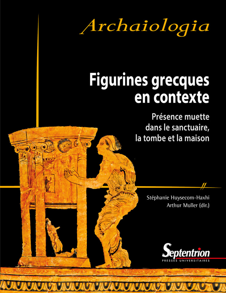 figurines grecques