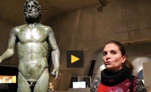 Le Progrès / Lyon : cinq trésors enfouis au musée gallo-romain de Fourvière