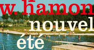 """Baptiste W. Hamon : Terpsichore (EP """"Nouvel été"""", juillet 2015)"""