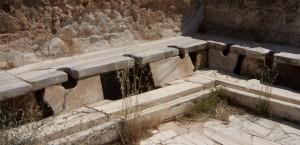 Science & Avenir / Hygiène publique : les Romains n'étaient finalement pas précurseurs