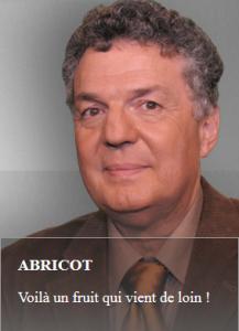 Capture Abricot