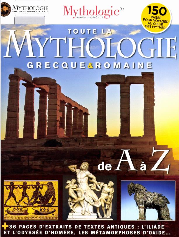 mythologie(s) 10