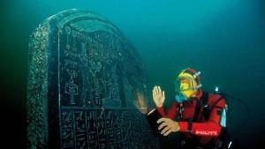 Le Figaro / Une cité antique majeure redécouverte sur le delta du Nil