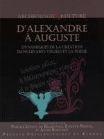 D'Alexandre à Auguste : dynamiques de la création dans les arts visuels et la poésie