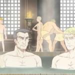 Quand Sénèque inspire les mangas