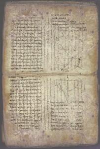 Semaine des Mathématiques (recherches biographiques pour 4e)