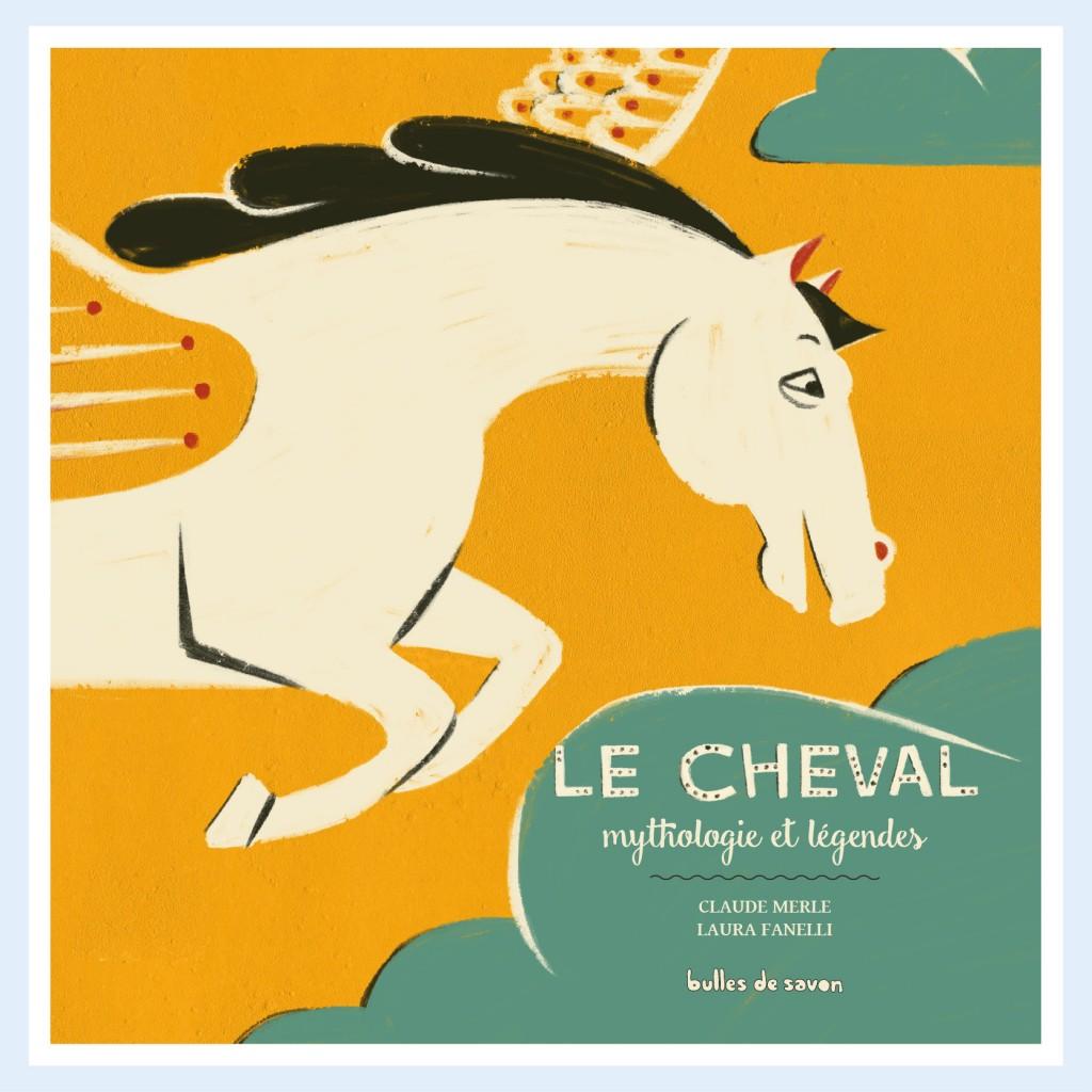 Cheval-Une