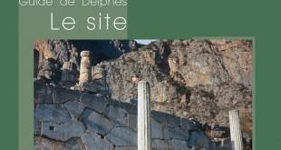 Guide de Delphes : le site