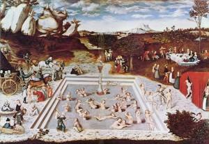 Courte séq. 4e: élixir de jouvence + initiation au grec