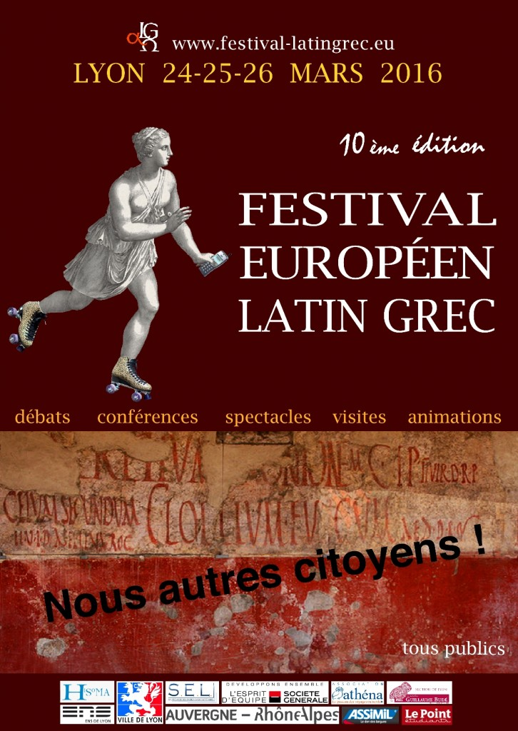 affiche festival 2