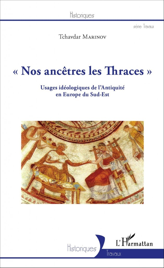 ancetres thraces