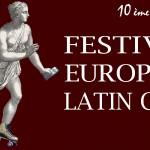 Festival Européen Latin Grec de Lyon - 24-26 mars 2016 : programme et réservations