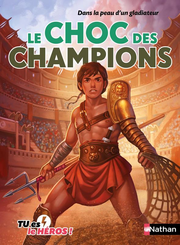 choc champions