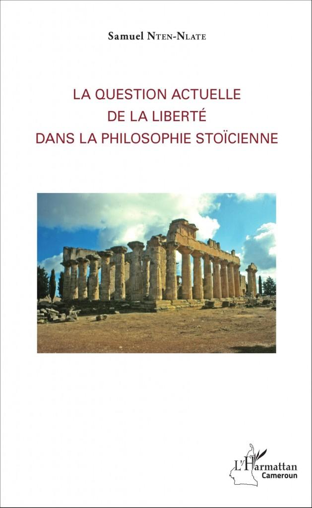 liberté stoicienne