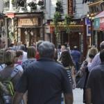 Europe 1 : Ces Français qui parlent latin du soir au matin