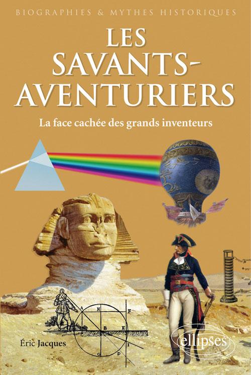savants aventuriers