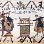 Numérisation en très haute résolution la tapisserie de Bayeux