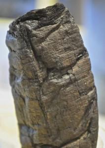Les rouleaux d'Herculanum cachent un autre secret : de l'encre métallique !