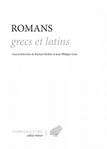 Zone Critique / Romans antiques et romans en toc