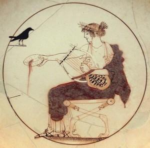 Connaissance Hellénique / Paul Challobos a lu pour vous : Les épigrammes de Posidippe traduits par Yannick Durbec