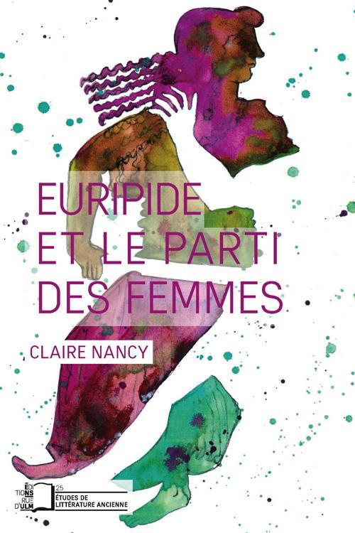 euripide femmes