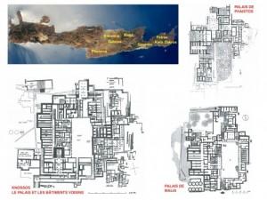 ArcheOrient / Architecture et structures sociales : une nouvelle lecture de l'architecture néopalatiale de la Crète