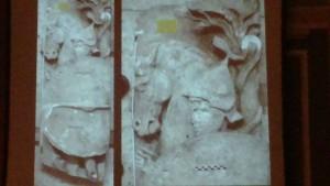 Greek Reporter / La tombe d'Amphipolis date bien de l'époque d'Alexandre le Grand
