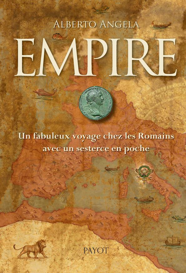 empire sesterce