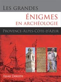 archeologie paca