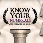 Jeu : connaissez-vous les chiffres romains ?