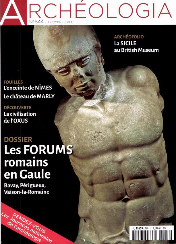 archeologia forums