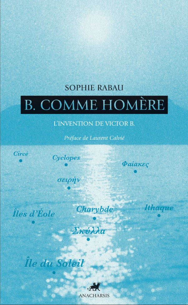 b comme homere