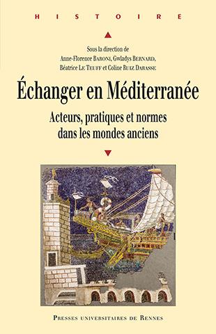 echanger mediterranéee