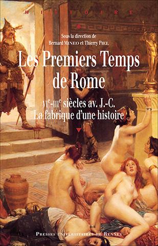 premiers temps rome