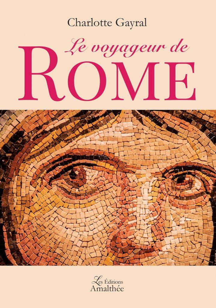 voyageur rome