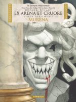 Murena #2 (édition en latin) : Ex arena et cruore